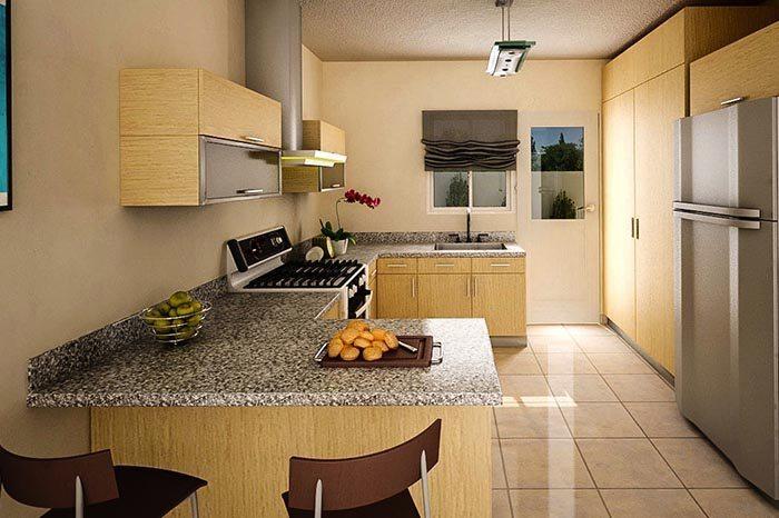 Interiores explora colecciones de ideas sobre interiores for Diseno de interiores cocinas